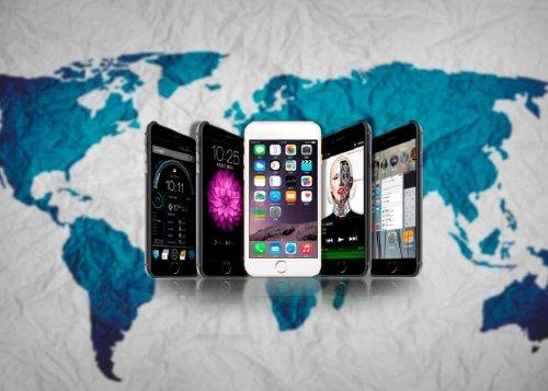 Así es el interés por las marcas de telefonía en España