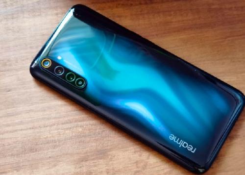 Review: Realme 6 Pro, el rival a batir en la gama media premium apuesta por 6 cámaras