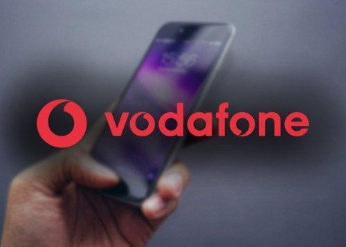 Vodafone mejora su prepago: más gigas al mismo precio, y hasta 55 GB de datos