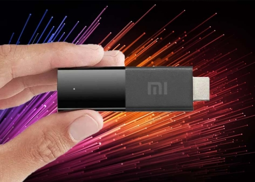 Mi TV Stick, el Chromecast de Xiaomi está en proceso