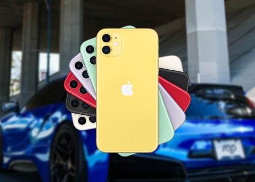iPhone 12 Mini: todo lo que sabemos del iPhone más pequeño