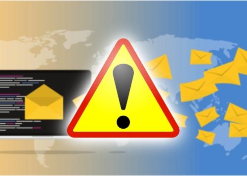 Este correo se hace pasar por la Policía Nacional y te infecta con malware