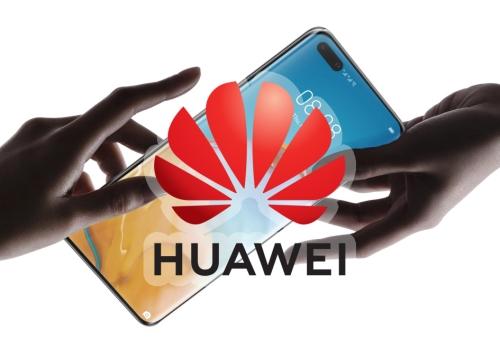 Huawei se convierte en el mayor fabricante de smartphones pese al bloqueo
