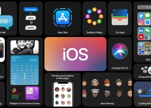 iOS 14.4 y watchOS 7.3 ya disponibles: novedades
