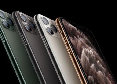 El próximo iPhone se fabricará en India