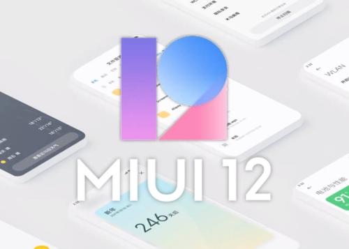 MIUI 12 llega a estos dispositivos Xiaomi, Redmi y Poco