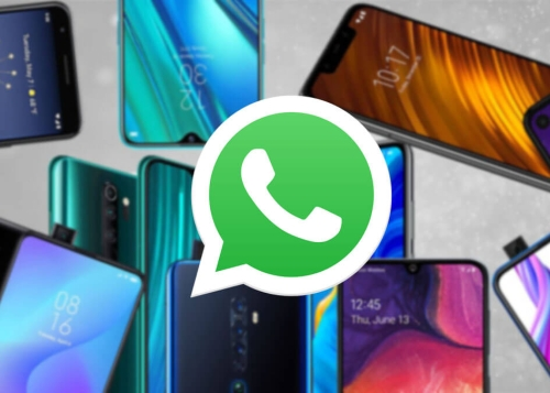 Estos son los móviles en los que dejará de funcionar WhatsApp en noviembre