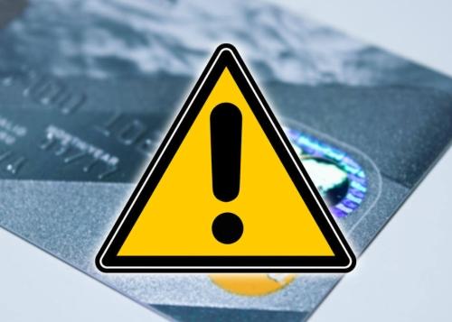 Una simple imagen hackeada puede robar tu tarjeta de crédito en las tiendas online