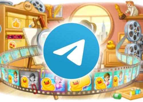 Telegram 7.5.0 llega con mensajes que se autodestruyen, widgets y más novedades