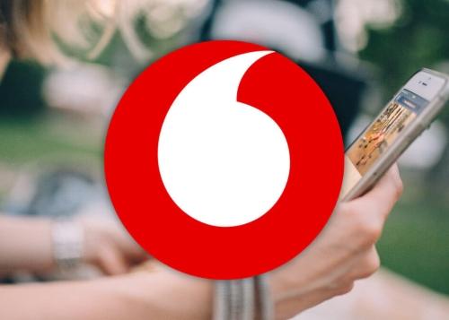 Cómo contactar con la atención al cliente de Vodafone