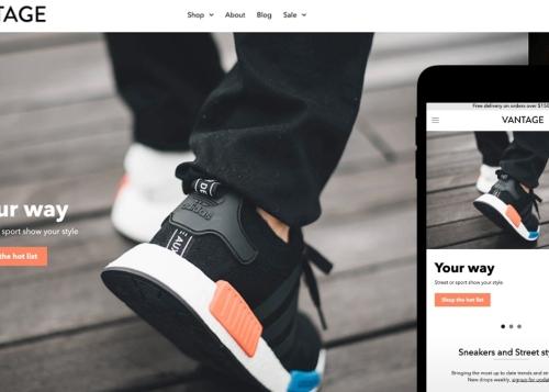 14 alternativas a Wix para crear una página web