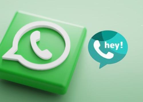 HeyWhatsApp, un mod de WhatsApp para diseñar tu tema