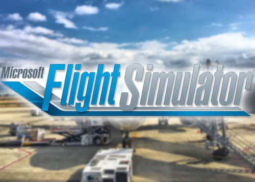 Esta es la espectacular diferencia entre Flight Simulator II vs Flight Simulator 2020