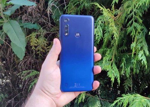 Review: Motorola Moto G8 Power Lite, gran batería para usuarios básicos