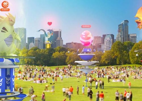 Pokémon Go en agosto: Elgyem, Deoxys, dragones y nuevos shiny