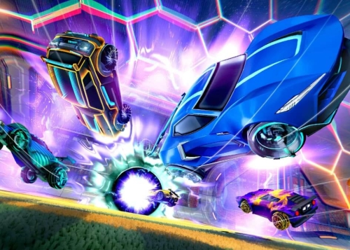 Rocket League será gratis: se pasa al free to play