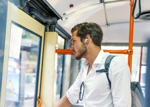 SPC ETHER PRO, los auriculares con cancelación activa de ruido y 30 horas de autonomía