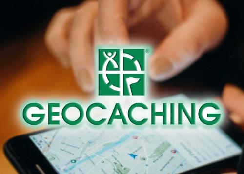 Geocaching, la popular app para buscar tesoros