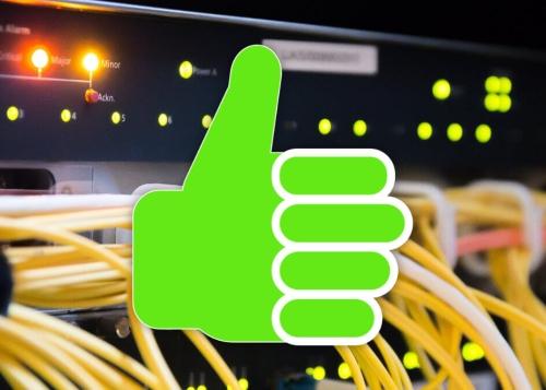 Este es el mejor operador de fibra en 2020 según los tests