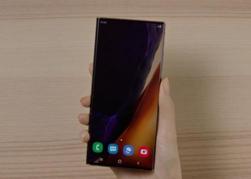 Samsung Galaxy Note 20 y Note 20 Ultra traen Exynos 990 y pantallas de casi 7 pulgadas