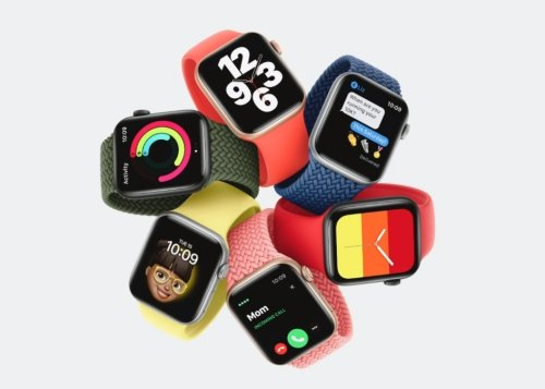 10 trucos para el Apple Watch