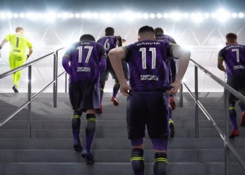 Football Manager 2021: ya disponible la beta en PC y Mac