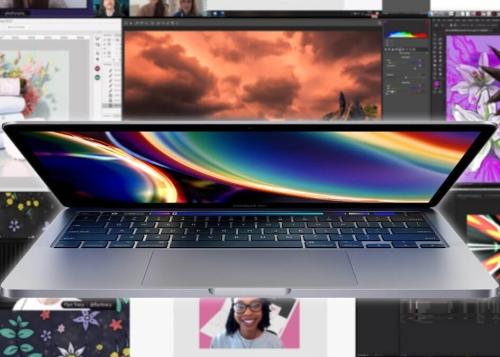 8 mejores editores de fotos para Mac