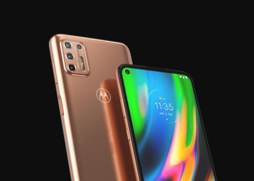 Moto G9 Plus llega a España: así es la propuesta de Motorola en la gama media