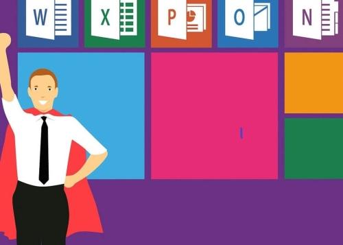 Office unifica Word, Excel y Power Point en una sola app para el iPad