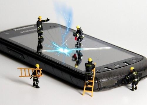 Refrigeración líquida en teléfonos: cómo funciona