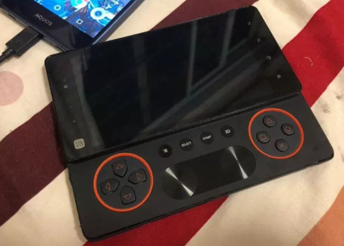 """Sony Xperia Play 2, el móvil """"PlayStation"""" que pudo ser y no fue"""