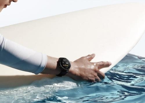 Amazfit GTR 2: diseño elegante para un smartwatch con autonomía de hasta 14 días
