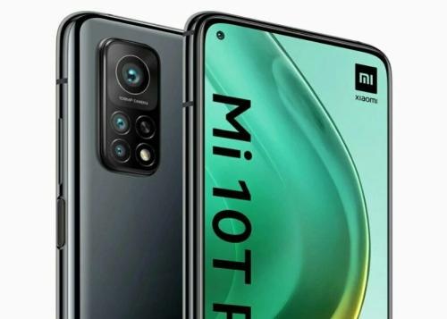 Xiaomi Mi 10T: todo lo que sabemos