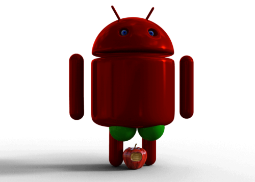 Tu Android tiene hasta 47 veces más malware que el iPhone, según Apple