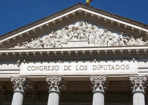 El Congreso aprueba la propuesta para vigilar y eliminar mensajes en redes sociales