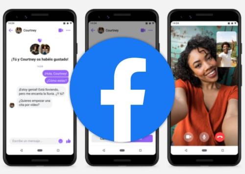 """Facebook Parejas, el """"Tinder"""" de Facebook llega a España"""