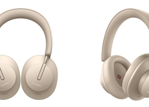 Huawei FreeBuds Studio: sonido HiFi, cancelación de ruido y 24 horas de autonomía
