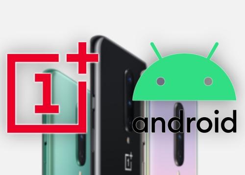 OnePlus 8 y 8 Pro ya están recibiendo Android 11 a través de OxygenOS 11