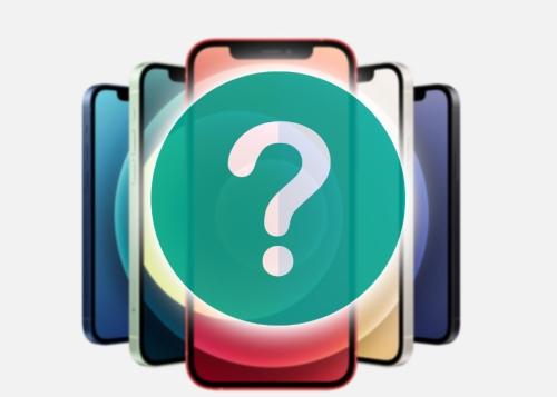 Filtraciones del iPhone 13: tendría pantalla ProMotion a 120 Hz y WiFi 6E