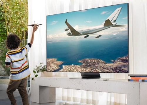 9 televisores baratos en 2021