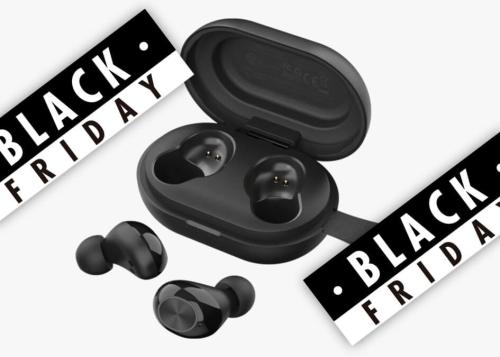 Ahorra con los auriculares y altavoces de Tronsmart rebajados por Black Friday