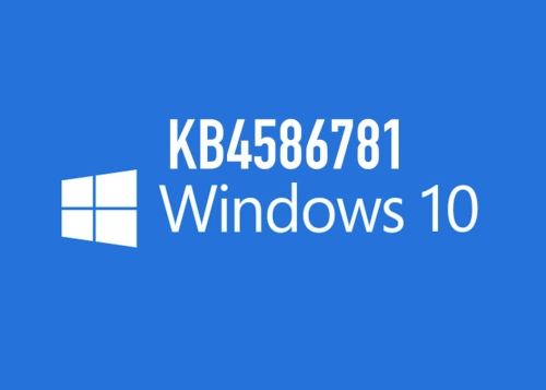 "La actualización KB4586781 para Windows 10 causa ""pantallazos"" azules"