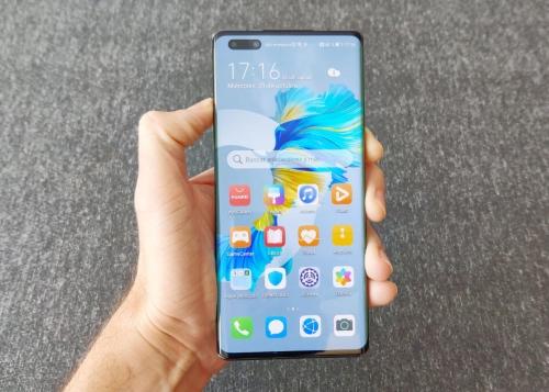 Review: Huawei Mate 40 Pro, gran cámara y diseño premium que ayudan a olvidar a Google