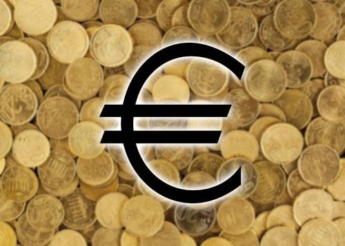 Cómo poner el símbolo euro