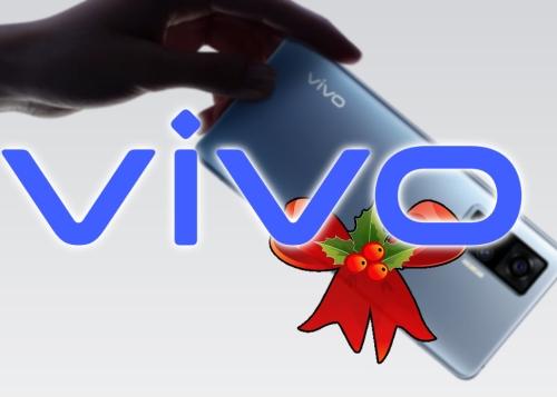4 móviles de vivo perfectos como regalo de Navidad