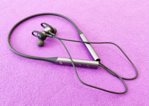 Review: Vivo Wireless Sport Earphone, los auriculares deportivos con LDAC y buen sonido