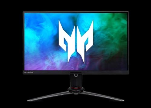 Acer presenta monitores gaming: modelos 4K, a 275 Hz y para consolas