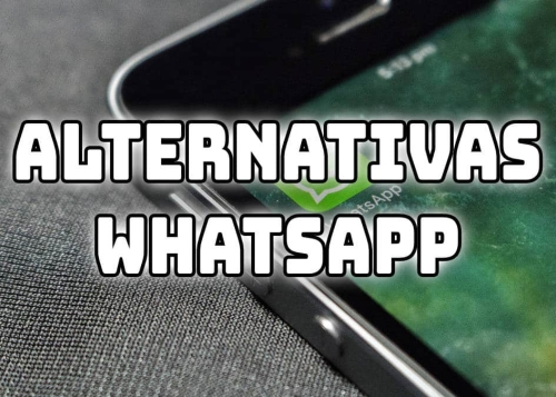 5 alternativas a WhatsApp tras el cambio de condiciones