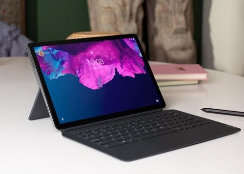 Lenovo Tab P11: la tablet con pantalla 2K, Dolby Atmos y teclado opcional