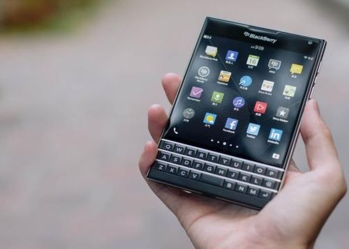 Cuando todo era BlackBerry Messenger y MSN Messenger